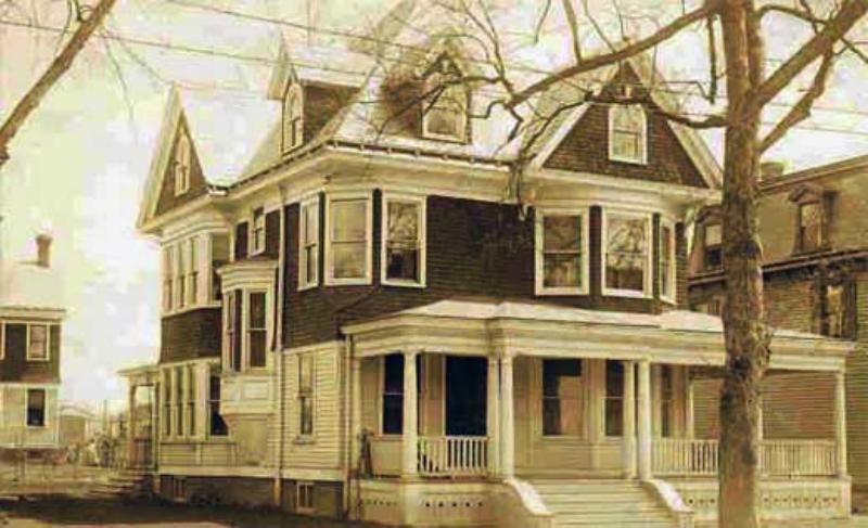 Farnsworth House Bordentown Nj Farnsworth House Bordentown