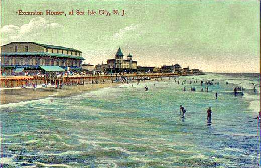sea isle city dating site What was to become sea isle city was part of west  and the site of sea isle eventually passed to the quaker organization west jersey proprietors, which included .